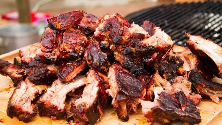 Grigliata di Carne Rutigliano Bari