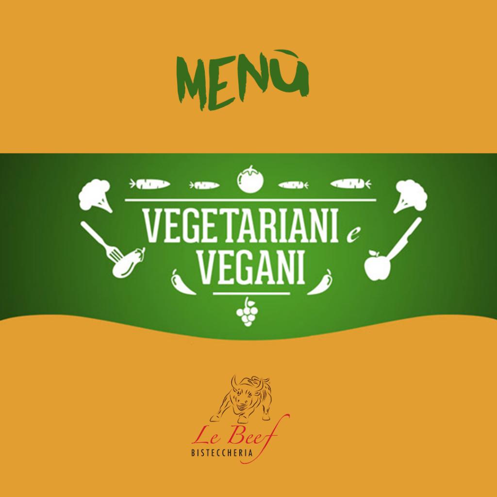 Ristoranti vegetariani e vegani a Bari e provincia